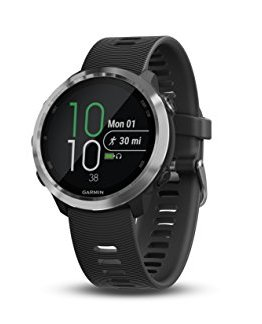 Garmin Forerunner , GPS Running Watch with Pay Contactless Payments