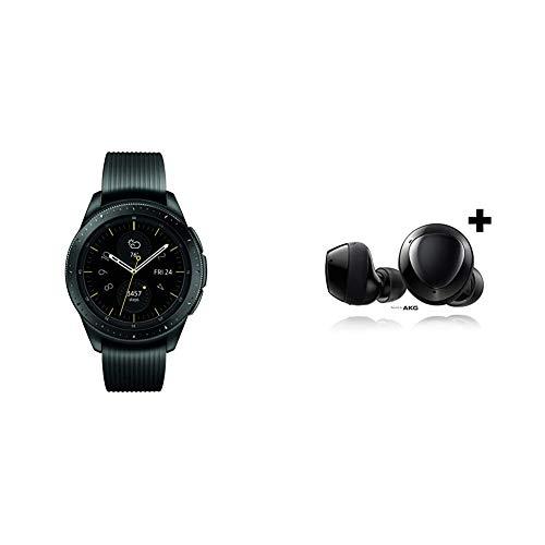 Samsung Galaxy smartwatch Midnight Black
