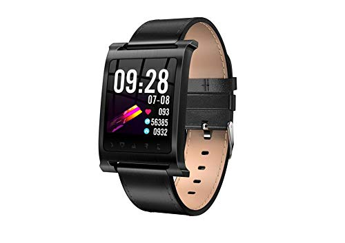 Cicidaly Smart Watch, Fitness Tracker with Blood Pressure