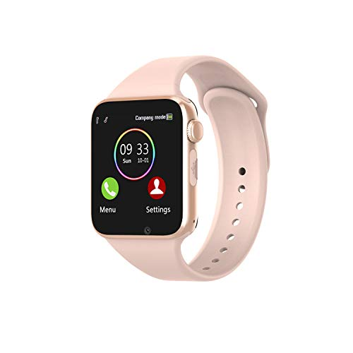 Smart Watch Compatible Android iOS iPhone