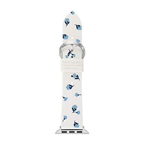 Apple Watch Kate spade band new york floral silicone