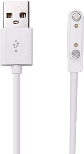 Smartwatch Charging Cable High-Speed A 2 Pin