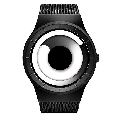 SINOBI Fashion Cool Watch Men Original No Hands Design