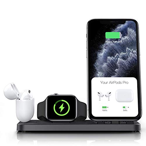 Charging Station for Apple Products Portable