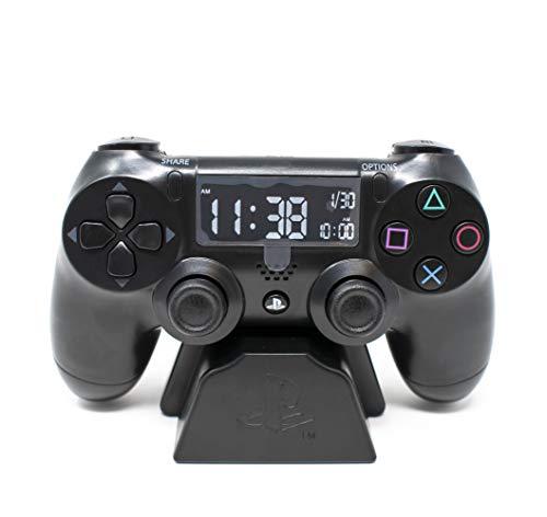 Controller Alarm Clock Paladone Playstation