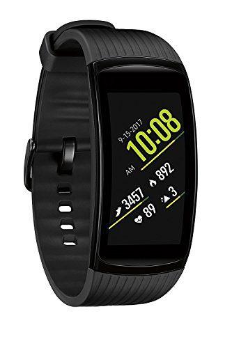 Smartwatch Samsung Gear Fit2 Pro Fitness