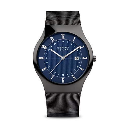 BERING Time   Men's Slim Watch 14640-227   40MM Case