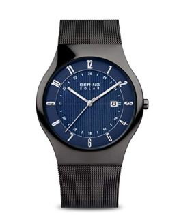 BERING Time | Men's Slim Watch 14640-227 | 40MM Case