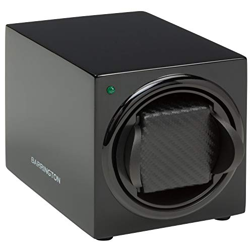 Barrington - Automatic Watch Winder for 1 Watch