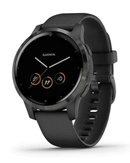 Garmin Vivoactive 4, GPS Smartwatch, Features Music