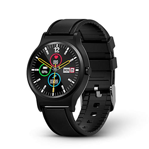 GOKOO Full-Touch Smart Watch Activity Fitness Tracker