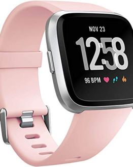 Fitbit Versa Bands Replacement SmartWatch
