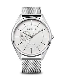 BERING Time | Men's Watch 16243-000 | 43MM Case