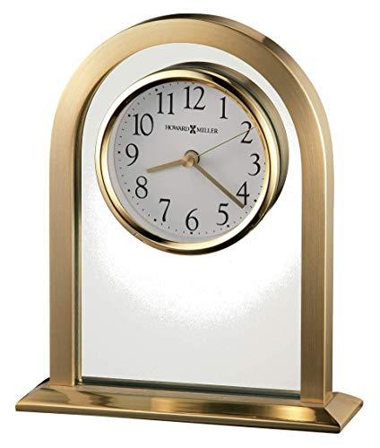 Imperial Table Clock Howard Miller