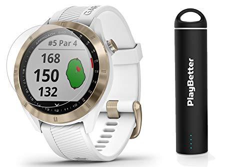 Garmin Approach S40 Golf GPS Smartwatch