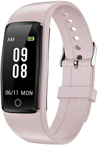 Willful Fitness Tracker Non Bluetooth Simple No App No Phone