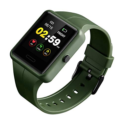 Smart Watch for Android Phones iOS iPhone Smartwatch