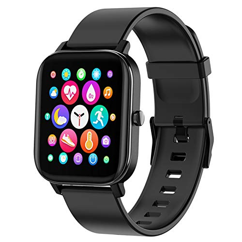 FirYawee Smartwatch for Android and iOS Phones