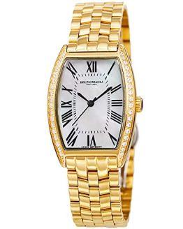 Bruno Magli Limited Edition Diamond Bracelet Watch