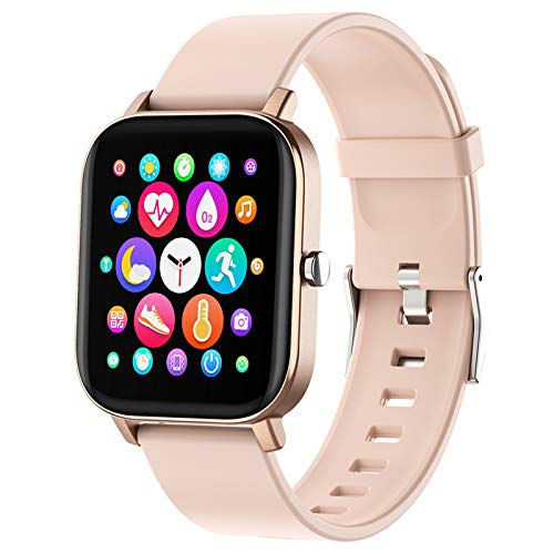 Smartwatch for Android Phones and iOS Phones
