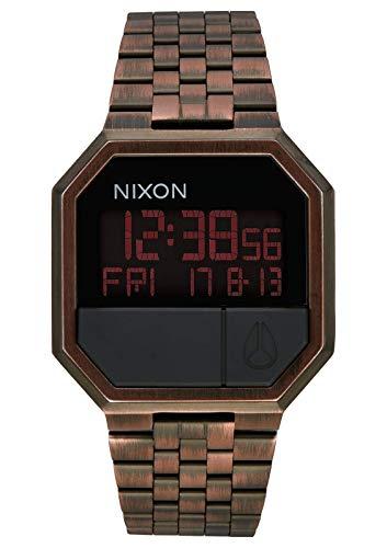 NIXON Water Resistant Men's Digital Fashion Watch