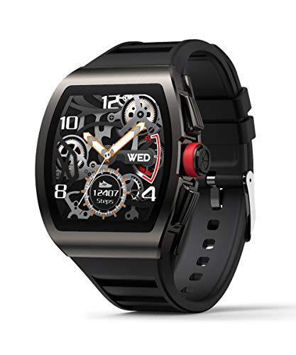 Smart Watch for Android and iOS Phones, Smart Watches for Men