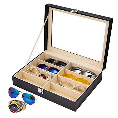 APL Display Sunglasses Organizer for Women Men