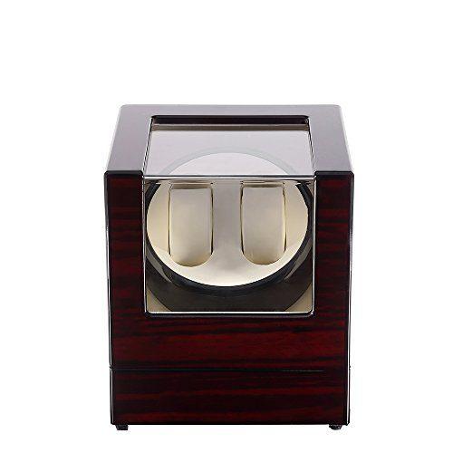 Kranich Automatic Watch Winder Box