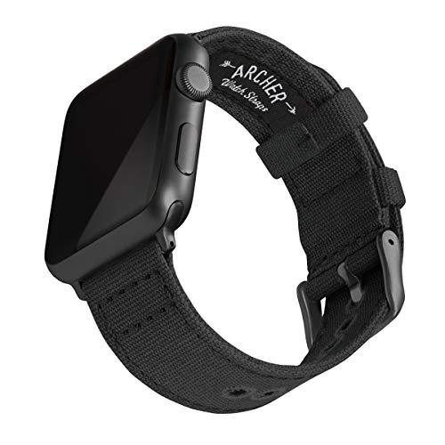 Archer Watch Strap Canvas Watch Band