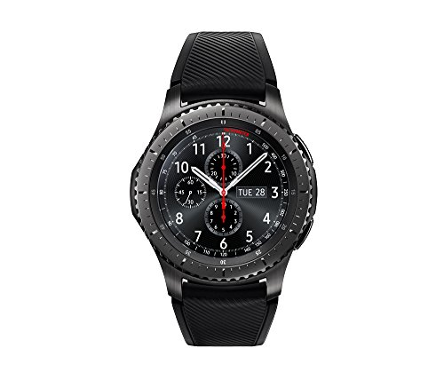 Samsung Gear S3 Frontier Smartwatch (Bluetooth)