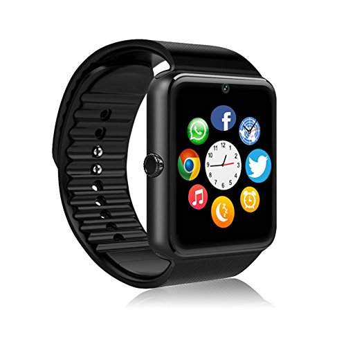 Smart Watch Anti Lost and Pedometer Fitness Tracker