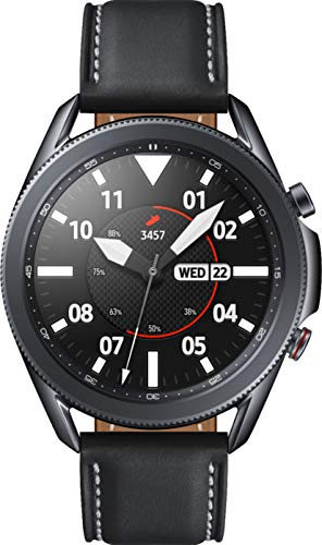 Samsung Galaxy Watch3 (GPS, Bluetooth, LTE) Smart Watch