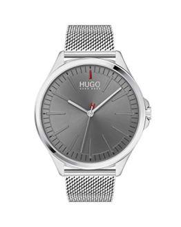 HUGO by Hugo Boss Men's Smash Quartz Watch