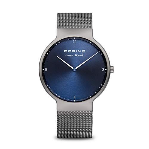 BERING Time | Men's Slim Watch 15540-077 | 40MM Case