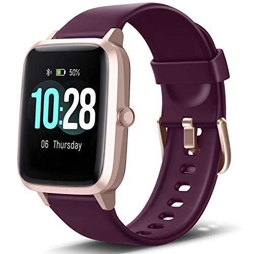 Watch Fitness Tracker with Heart Rate with Sleep Monitor
