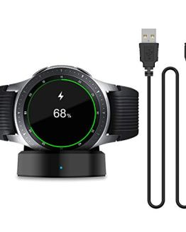 Updated Charger Compatible with Samsung Galaxy Smart Watch
