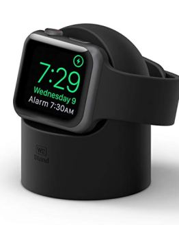 elago W2 Apple Watch Charger Stand Compatible with Apple Watch