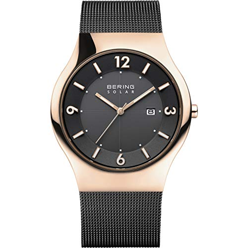 BERING Time   Men's Slim Watch 14440-166   40MM Case