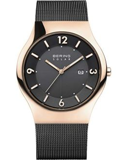 BERING Time | Men's Slim Watch 14440-166 | 40MM Case
