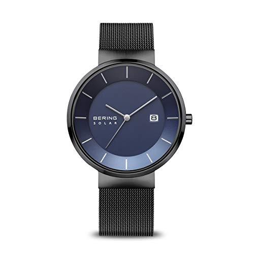 BERING Time | Men's Slim Watch 14639-227 | 39MM Case
