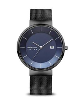 BERING Time | Men's Slim Watch 14639-227 | 39MM Case