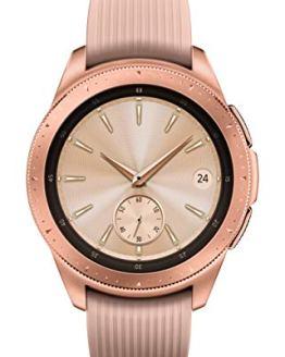 Rose Gold Samsung Galaxy Watch