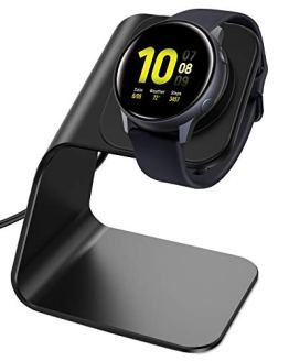 CAVN Charger Dock Compatible with Samsung Galaxy Watch