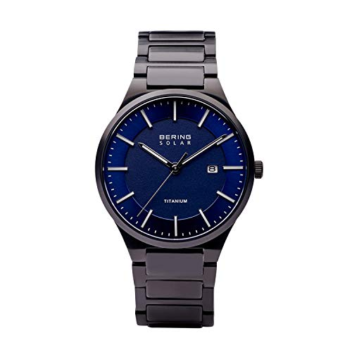 BERING Time   Men's Slim Watch 15239-727   39MM Case