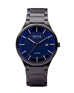BERING Time | Men's Slim Watch 15239-727 | 39MM Case