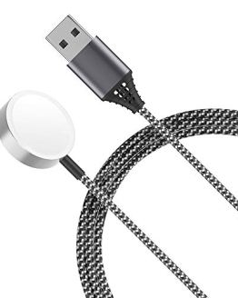 JOGUO Smart iWatch Charger Watch Charging Cable