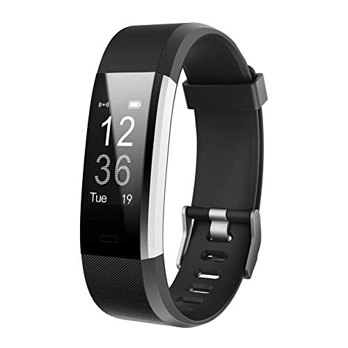 Fitness Tracker HR with Heart Rate Monitor
