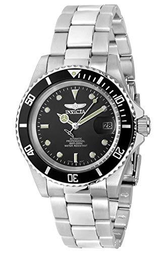 Automatic Watch Invicta Men's Pro Diver