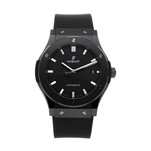 Hublot Classic Fusion Mechanical (Automatic) Black Dial Mens Watch