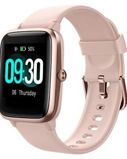 Smart Fitness Tracker Fitness Watch Heart Rate